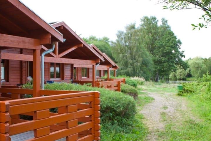 Fredensborg Holiday homes - Lodge 2 - Fredensborg - Chalet