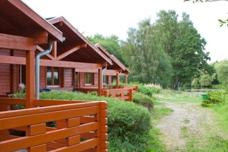 Fredensborg Holiday homes - Lodge 2 - Fredensborg