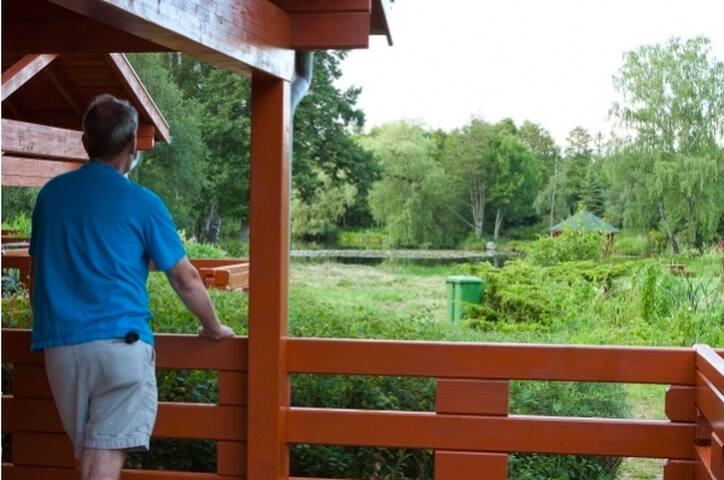 Fredensborg Holiday homes - Lodge 3 - Fredensborg - Chalet