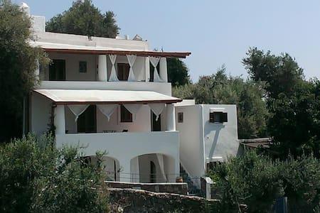 Appartamentino casa vacanza - Panarea - Apartemen