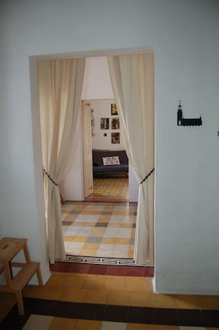 A bright flat with a nordic touch - Cospicua - Byt