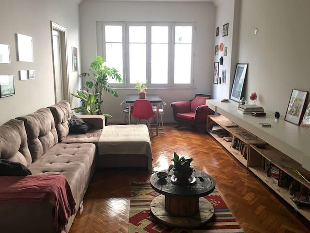 Space in downtown Rio - Rio de Janeiro - Appartement