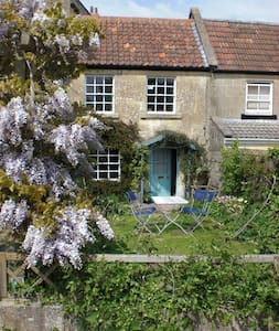 Cute Cottage in Bath - Bath