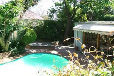 Single room - Johannesburg - Wohnung