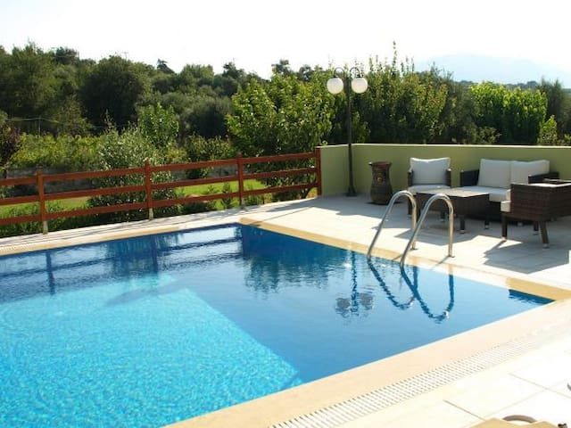 Beautiful Apts in Rethymnon /Crete  - Rethymno - Wohnung