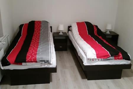 "Hostel ""Dragulj"" - Sarajevo - Apartment"