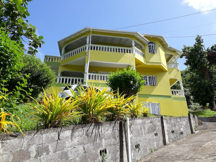 Corinth Grove Apartment