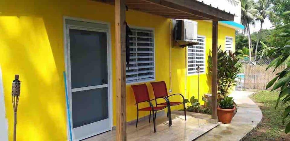 La Privadita*The Private Apartment