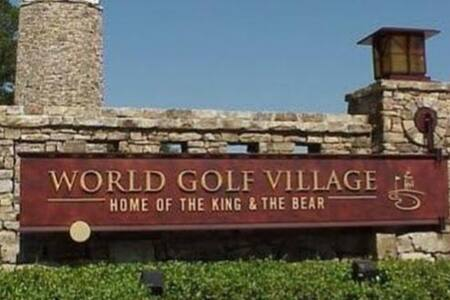 Resort Living: Golf, Beaches & St Augustine