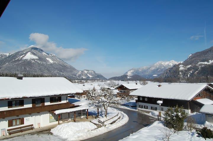 Apartment Chiemgauer Berge
