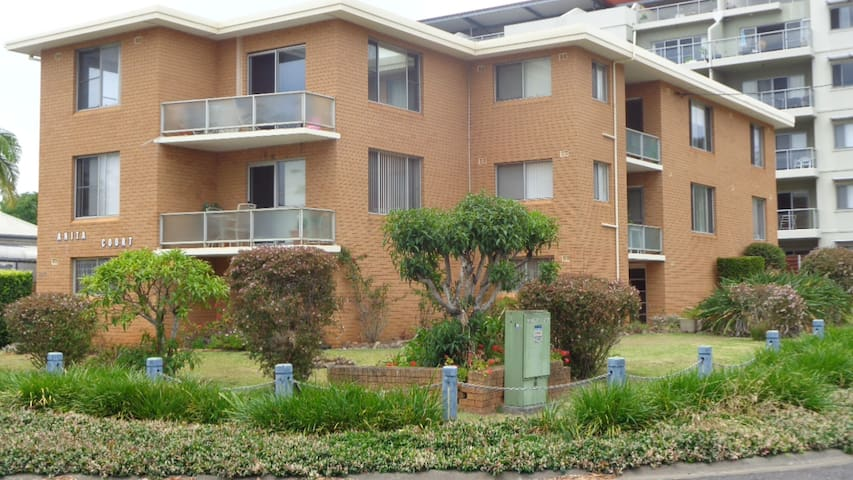 Port unit, close to town, river and beach - Port Macquarie - Byt