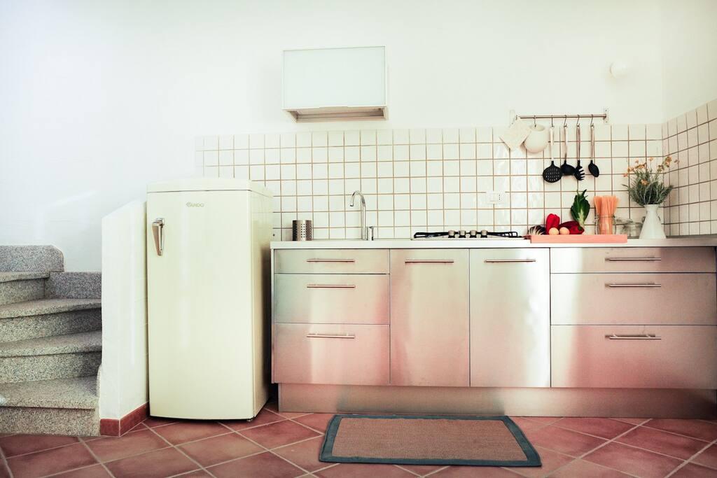 Kitchenette - Cucinino