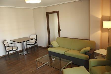 Apartment in the heart of Zaragoza - Saragossa - Apartmen