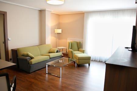 Apartment in the heart of Zaragoza - Saragossa - Apartment - 1
