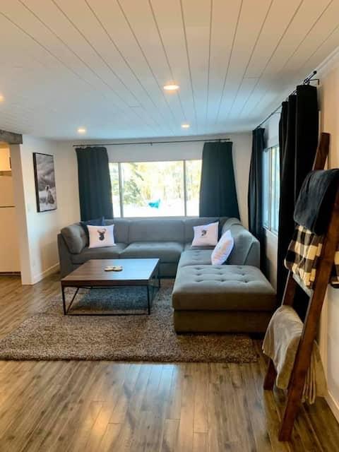 3 Bedroom Cabin - Resort Village of Tobin Lake