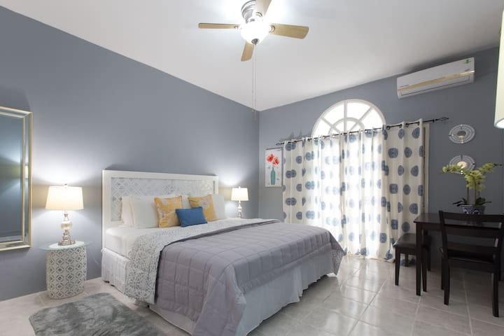 Modern Lux Kingston Studio - Kingston - Apartamento
