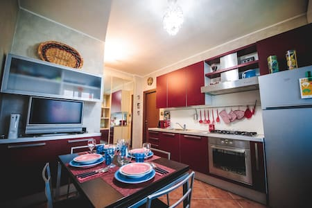 SAN SIRO STADIUM 2 BEDROOMS APARTMENT