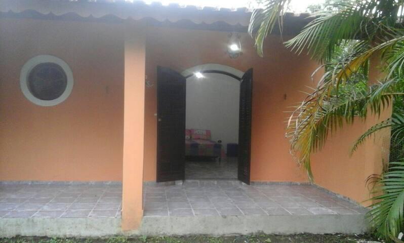 Suítes Sossego Peruíbe