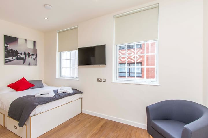Apartment 17 Harford House - Bristol - Apartment