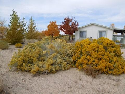 Silvercreek Homestead -  Desert Retreat