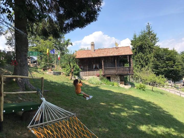 Lake Idro house Cavacca