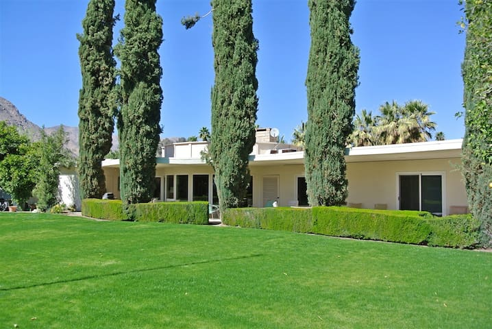 Mid-Century Borrego Springs Gem - Borrego Springs - Hus