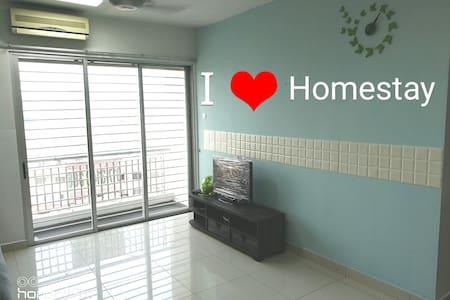 i-Love HomeStay