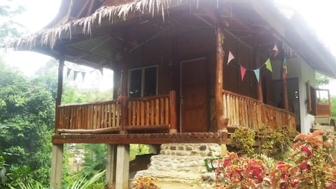 Sumatra Trekking - Jungle Home