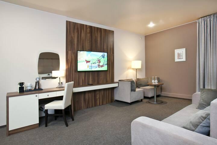 L'Hotel категория Classic Suite