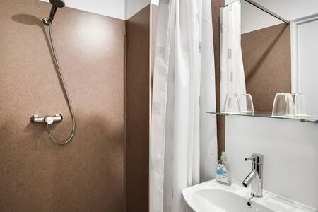 Single room - Riga - Bed & Breakfast