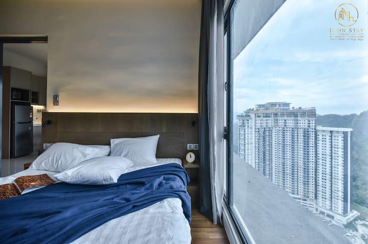 Geo 38 Residences Cozy design Genting Highlands