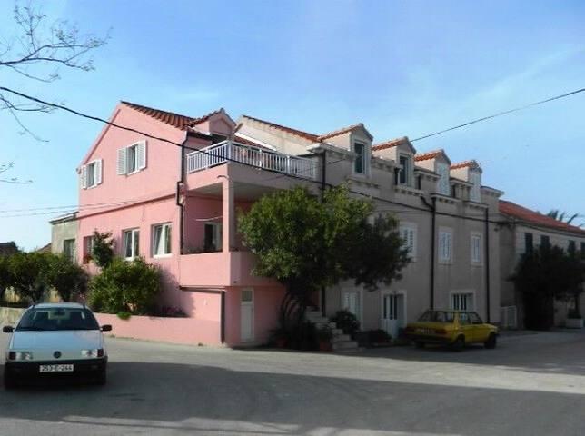 Apartment Nada (52891-A1)