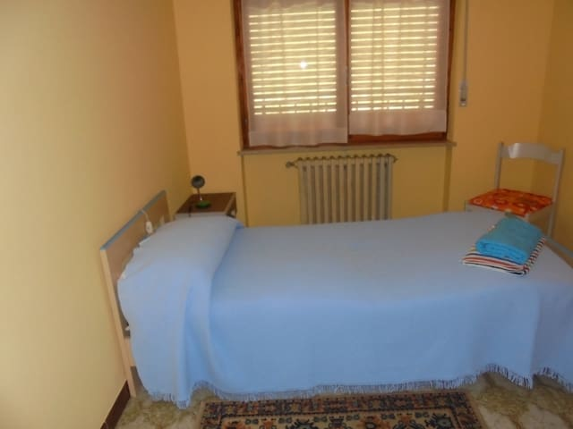camere in valle gesso,10 km da cuneo - Roaschia - Appartement