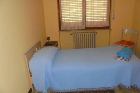 camere in valle gesso,10 km da cuneo - Roaschia - อพาร์ทเมนท์