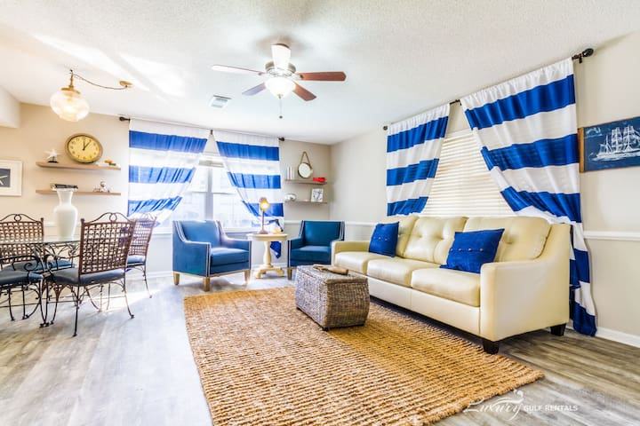 Looking for the Best condo for the Hangout Fest - This one is it! Gulf View 13