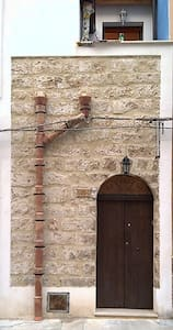 TYPICAL SICILIAN HOUSE - Cinisi