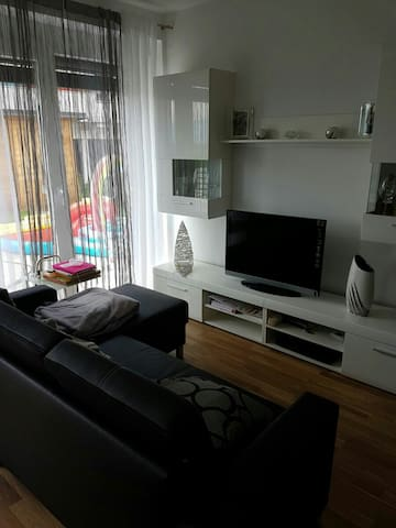 Nice apartment 2km from Red Bull Ring