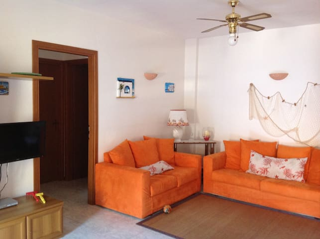 Nice apartment 400 meters from the sea, on foot! - Porto Santo Stefano - Apartemen