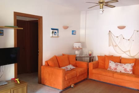 Nice apartment 400 meters from the sea, on foot! - Porto Santo Stefano