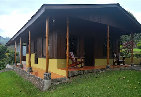 Family House at Epic Adventure Lodge