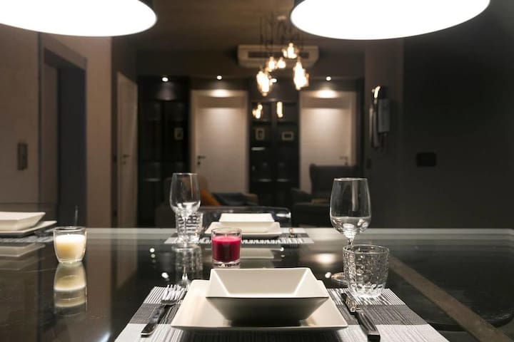 OFFICINE APPARTMENT