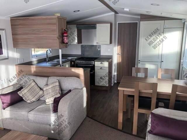Luxury 3 Bedroom static caravan