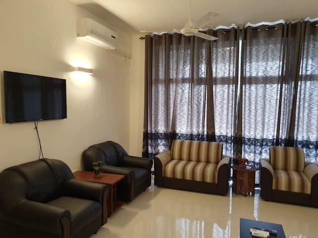 3 Room Brand New Luxury Apartment in Colombo 7