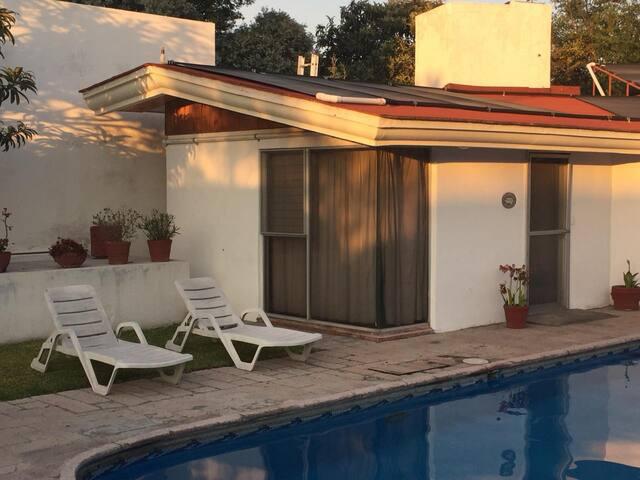 Atlixco Habitación 1 Casa Mariposa Fracc El Cristo
