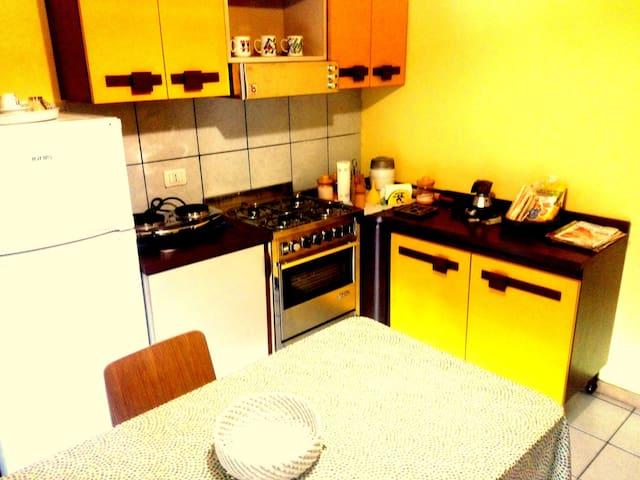 Appartamento Family - Novara - Lejlighed
