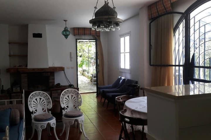 maison d hote au kesrowan