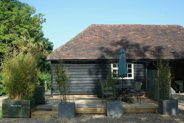The Barn at Prawles Oast