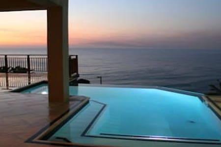 Ballito, Durban - Dolphin Rock # 1  - Sea Views - Dolphin Coast