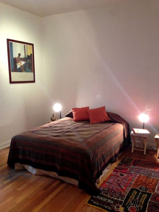 Nice and cosy room in Zona Rosa
