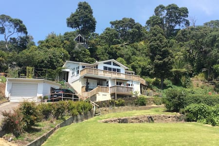 Seaview Holiday Unit - Ohope Beach